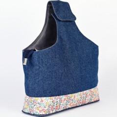KnitPro Bloom - Wrist Bag