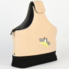 KnitPro Bumblebee - Wrist Bag