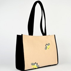 KnitPro Bumblebee - Tote Bag
