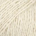 DROPS Soft Tweed - Uni Colour 01 blanco hueso
