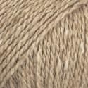 DROPS Soft Tweed - MIX 04 cookie dough
