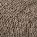 DROPS Soft Tweed - MIX 05 oso grizzly
