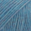 DROPS Air MIX 11 azul pavo