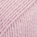 DROPS Cotton Merino 05 rosado polvo