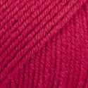 DROPS Cotton Merino 06 rojo cereza