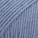 DROPS Cotton Merino 16 azul denim