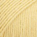 DROPS Cotton Merino 17 vainilla