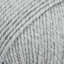 DROPS Cotton Merino 20 guijarros de mar