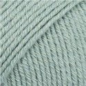 DROPS Cotton Merino 29 verde mar