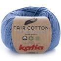 Katia Fair Cotton 18 tejano