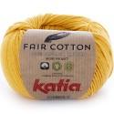 Katia Fair Cotton 20 amarillo