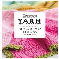 Scheepjes Yarn The After Party 38 - Sugar Pop Throw