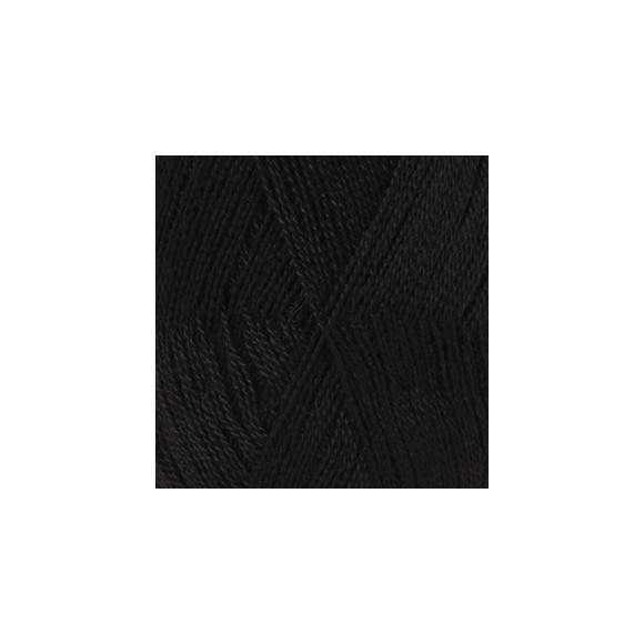 Uni Colour 8903 negro