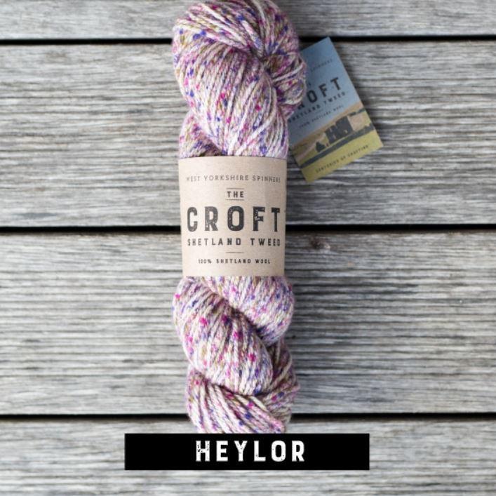 Heylor