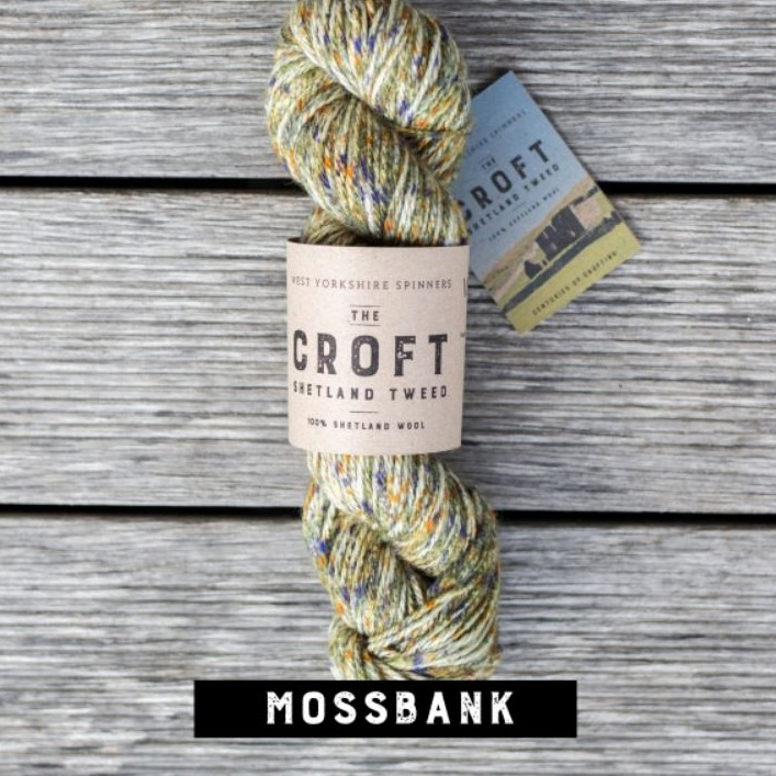 Mossbank