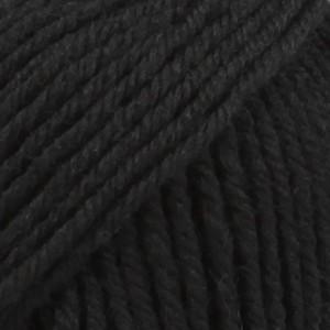 Uni Colour 05 negro