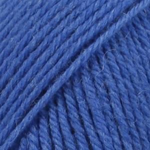 Uni Colour 07 azul radiante