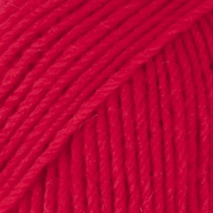 Uni Colour 18 rojo