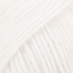 Uni Colour 19 blanco