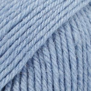 Uni Colour 30 azul denim claro