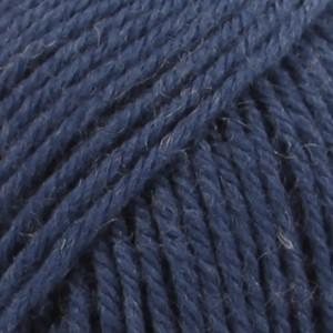 Uni Colour 37 azul/gris oscuro