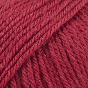 Uni Colour 48 rojo vino