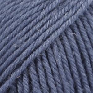 Uni Colour 65 azul denim