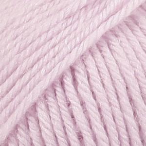 Uni Colour 66 rosado polvo claro
