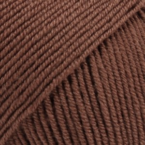 Uni Colour 52 chocolate