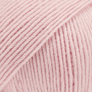 Uni Colour 54 rosado polvo
