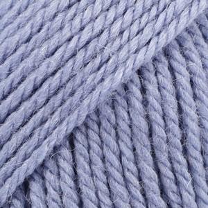 Uni Colour 6220 azul glaciar