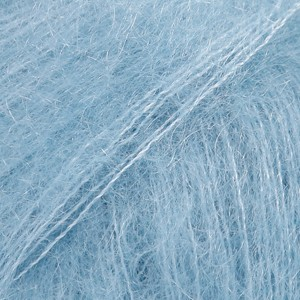 Uni Colour 08 azul denim claro