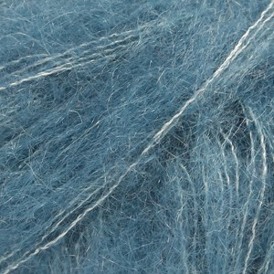 Uni Colour 27 azul denim