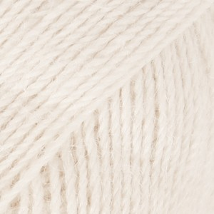 Uni Colour 0100 blanco hueso