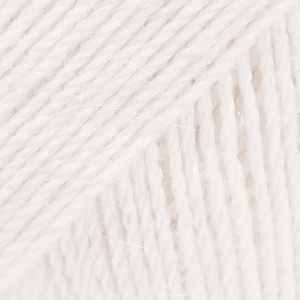 Uni Colour 0101 blanco
