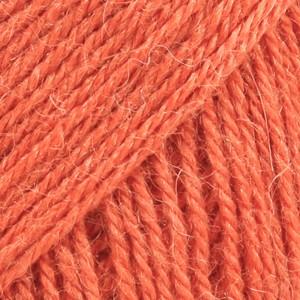 Uni Colour 2915 naranja