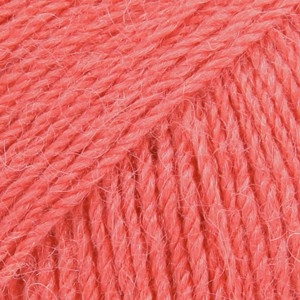 Uni Colour 9022 coral