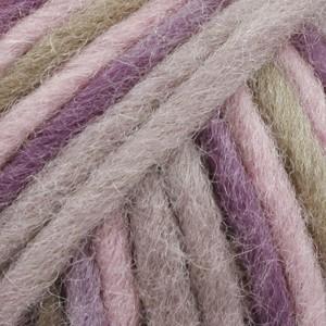 PRINT 42 violeta fantasía