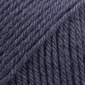 Uni Colour 4305 azul índigo