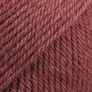 Uni Colour 9021 rojo ladrillo