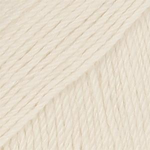 Uni Colour 01 blanco hueso