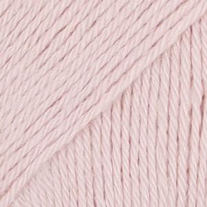 Uni Colour 12 rosado polvo
