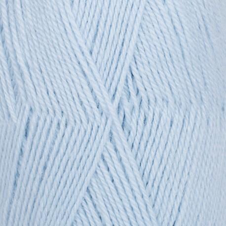 Uni Colour 14 azul glaciar