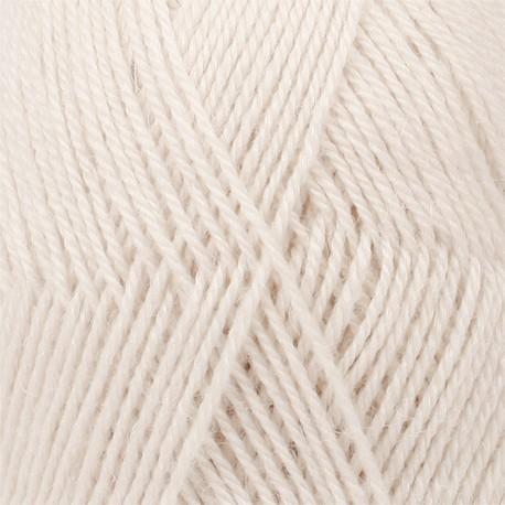 Uni Colour 22 niebla blanca