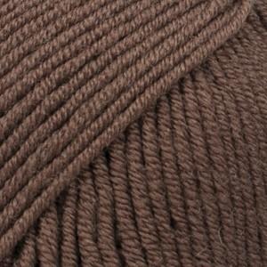 Uni Colour 49 chocolate