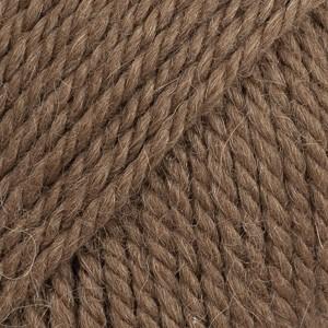 Uni Colour 8917 nogal