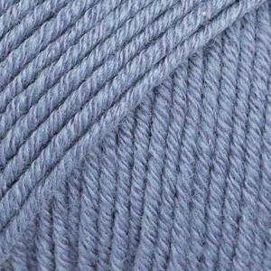 16 azul denim