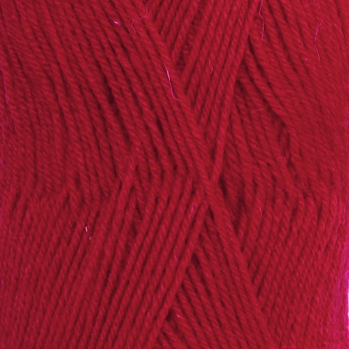 Uni Colour 106 rojo