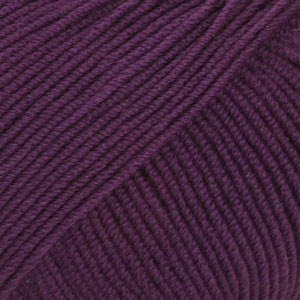 Uni Colour 35 morado
