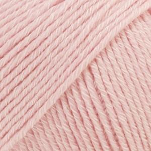 Uni Colour 05 rosado polvo